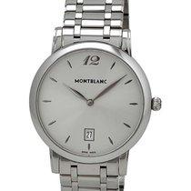 Montblanc Star Classique Date Quartz Watch 108768