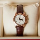 Girard Perregaux 9025 F 50 limited edition of 350 piece...