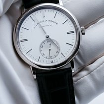 A. Lange & Söhne [NEW] Saxonia Manual Wind 35mm Midsize...