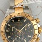 Rolex 116523 Daytona Cosmograph, Steel & Yellow Gold