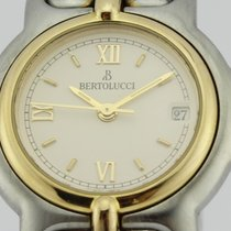 Bertolucci Pulchra 18K Gold and Steel Ref.111