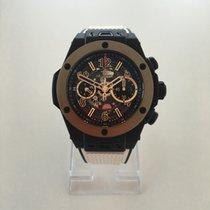 Hublot Big Bang Unico Ceramic Magic Gold HG bis 2020