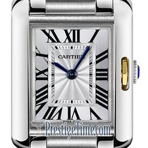 Cartier Tank Anglaise Small w5310046