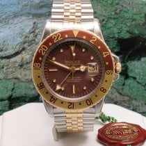 Rolex Call us  Now GMT Master Root Beer 39mm W/Box Wont Last