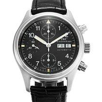IWC Watch Pilots Chrono IW370603