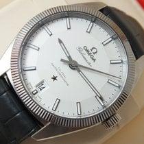 Omega Globemaster Omega Co-Axial Master Chronometer 39 mm