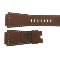 Bell & Ross Brown leather Strap