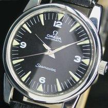 歐米茄 (Omega) Seamaster Automatic Steel Mens Watch 165.009