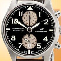 IWC Pilot's Watch Antoine de Saint Exupéry Chronograph