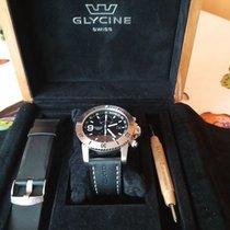 Glycine Lagunare Big Nine Men's 2010