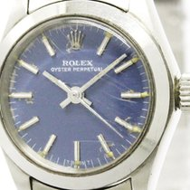 Rolex Vintage Rolex Oyster Perpetual 6618 Steel Automatic...