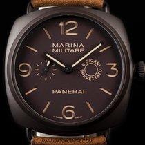Panerai Radiomir Composite Marina Militare B&P PAM00339