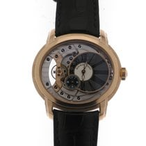 Audemars Piguet Millenary Skeleton 4101 Automatic