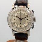 Eterna 2 Register Chronograph circa 1950's