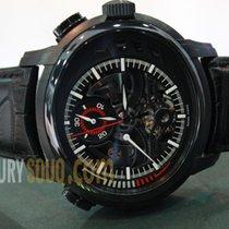 Audemars Piguet Millenary Chronograph Tourbillon Limited Edtition