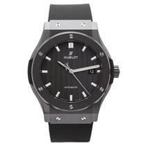 Hublot Classic Fusion Black Magic 42 mm
