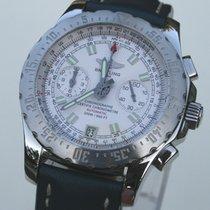 Breitling Skyracer Automatik Chronograph Herrenuhr Top Zustand