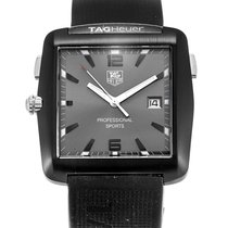 TAG Heuer Watch Golf WAE1113.FT6004