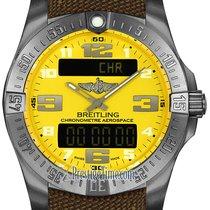Breitling Aerospace Evo Night Mission v793637s/i522/108w