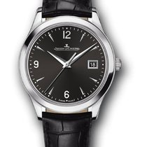 Jaeger-LeCoultre Master Control Date Automatic Stainless Steel...