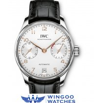 IWC - Portoghese Automatic Ref. IW500704