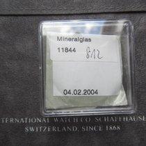 IWC Aquatimer 812 AD Mineralglas NOS