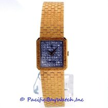 Concord Classic Yellow Gold Ladies Pre-owned