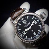 Chronoswiss Timemaster Acciaio 24H
