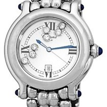"Chopard Diamond ""Happy Sport""."