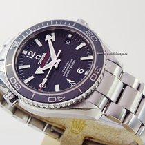 Omega Seamaster Planet Ocean 007 SKYFALL Limited Edition