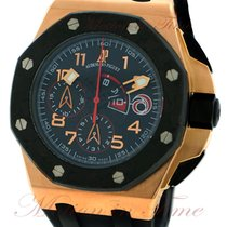 Audemars Piguet Royal Oak Offshore Team Alinghi, Limited...