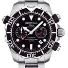 Certina DS ACTION DIVER-CHRONOGRAPH