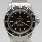 """Rolex Submariner """"Pointed Crown Guards"""""""