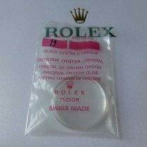 Rolex Topic Crystal 19 Original NOS