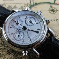 Paul Picot Technicum Rattrapante Chronograph