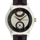 Chopard L.U.C Quattro Mark II Power Reserve Black & Silver...