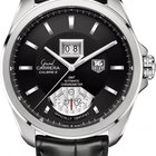 TAG Heuer - Grand Carrera Calibre 8RS Grand Date/GMT