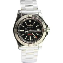 Breitling A3239011|BC35|170A AVENGER II GMT 43mm STAINLESS...