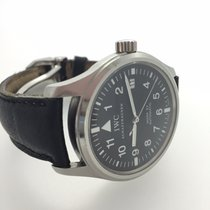 IWC Fiegeruhr Mark XV Spitfire Box Papers