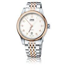 Oris Classic Date Automatik 01 733 7594 4391-07 8 20 63