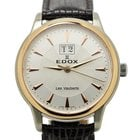 Edox Les Vauberts Big Date 357R