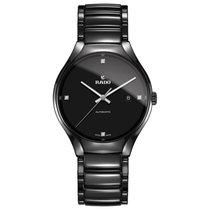 Rado Men's R27056722 True Automatic Diamond Watch