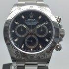 Rolex Cosmograph Daytona Steel