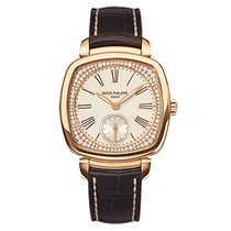 Patek Philippe 7041R-001 Rose Gold Ladies Gondolo [NEW]