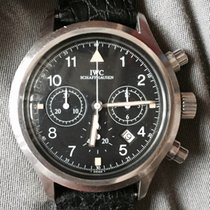 IWC Fliegerchronograph 3740
