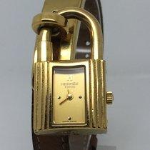 Hermès KELLY YEAR 2000 CHAMPAGNE DIAL