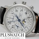 Longines Master Collection Moonphase L27734783 2015 2527