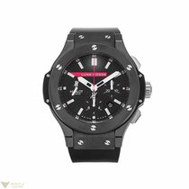 Hublot Big Bang Luna Roossa LE1000 Stainless steel Сhronograph...