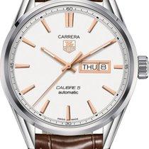 TAG Heuer Carrera Men's Watch WAR201D.FC6291