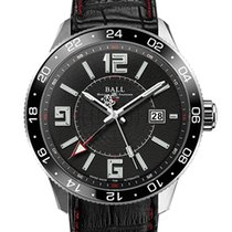 Ball Engineer Master II Pilot GMT Automatic Mens Watch